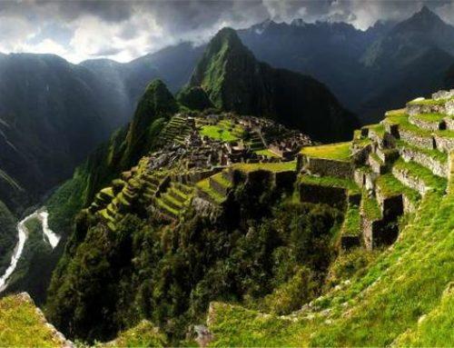 ¿Esta bien viajar a Cusco en época de lluvias?